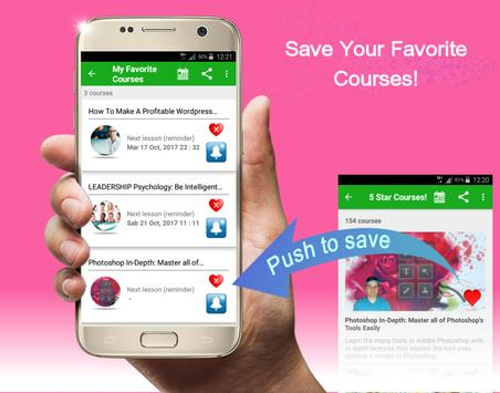 Free Online Courses from Udemy - with Certificate screenshot 5