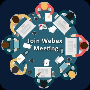 Join Webex Meeting screenshot 1