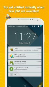 JoBee - Jobs in Asia! screenshot 5