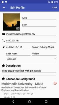 JobForHire.com apk screenshot