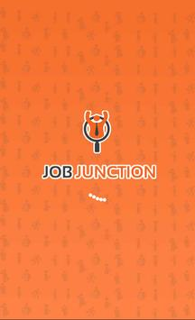 Job Junction poster