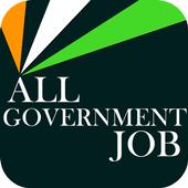 All Government Job icon