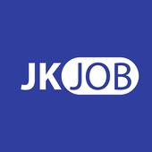 JK JOB Portal icon