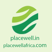 Placewell.in icon
