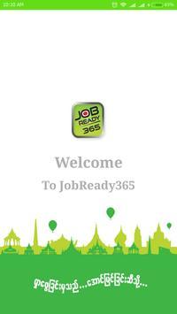 JobReady365 poster