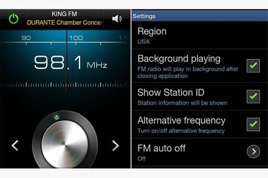 fm трансмиттер для android скачать бесплатно