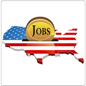 Jobs In America icon