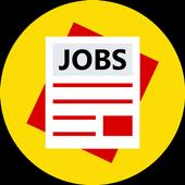Jobs In Uganda - Best Uganda Jobs App icon