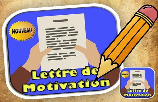 lettre de motivation pro pour emplois screenshot 1