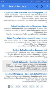 Job Vacancies In Singapore for Android - APK Download