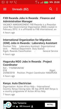 Job Updates Africa for Android - APK Download