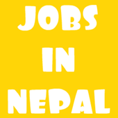 Jobs Nepal-Jobs in Nepal icon