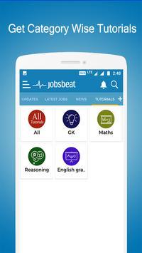 Jobsbeat screenshot 3