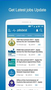 Jobsbeat screenshot 5