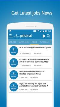 Jobsbeat screenshot 6