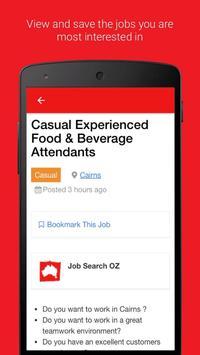 Jobsearch: Jobs for Travellers (Unreleased) screenshot 1