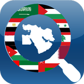 Middle East Jobs icon