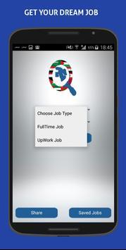 Middle East Jobs screenshot 2