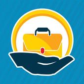 TRY : Job Search / Job Listing icon
