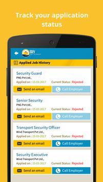 TRY : Job Search / Job Listing apk screenshot