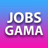 JobsGama icon