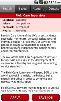 Jobs In Essex screenshot 2