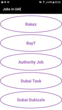 Jobs in UAE for Android - APK Download
