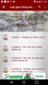 Học Luật Giao Thông poster