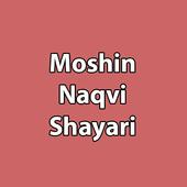 Mohsin Naqvi icon