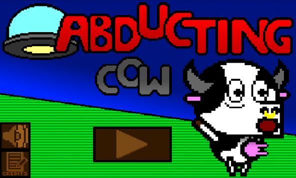 Abducting Cow apk screenshot