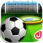 Futebol de Botão - Star Soccer icon