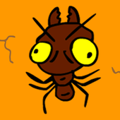 Ant Trail icon
