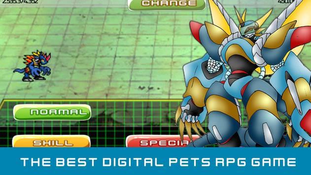 Digital battle pets for android apk download.