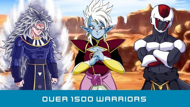Dragon Power World poster