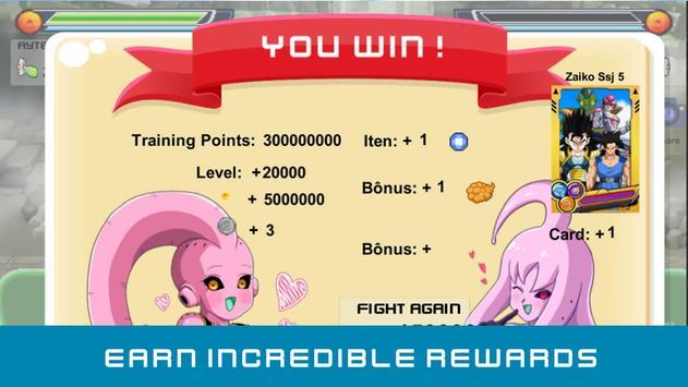 Dragon Power World screenshot 4