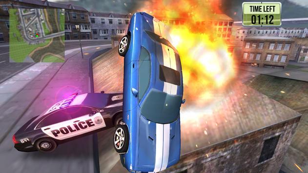 Police vs Thief 2 screenshot 1