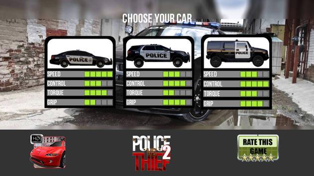 Police vs Thief 2 screenshot 2