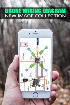 🔥Drone Wiring Diagram🔥 screenshot 3