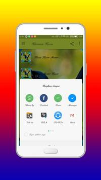 Kicauan Kacer Gacor Mp3 Offline apk screenshot