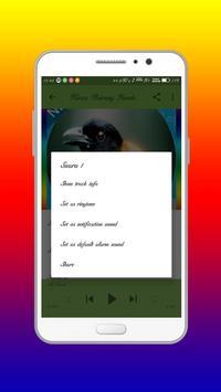 Masteran Burung Hooded Pitohui Mp3 apk screenshot