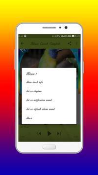 Masteran Cucak Cungkok Mp3 Offline screenshot 1