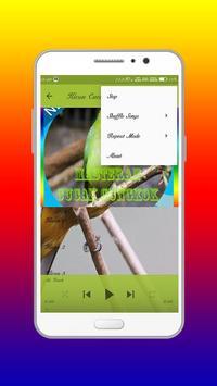 Masteran Cucak Cungkok Mp3 Offline screenshot 4