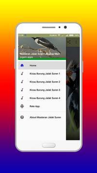 Masteran Jalak Suren Lengkap Mp3 screenshot 2