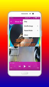 Masteran Jalak Suren Lengkap Mp3 screenshot 3