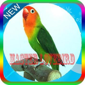 Master Kicau Lovebird Panjang Mp3 poster