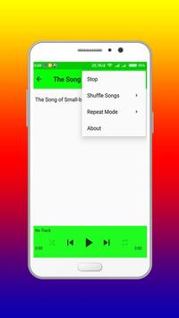 O Canto Do Jacu Mp3Offline apk screenshot