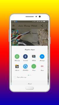 Ocehan Burung Pelatuk Mp3 apk screenshot