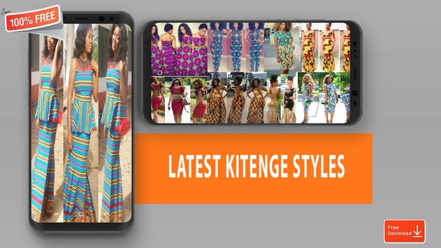 🔥🔥Latest KITENGE STYLES🔥🔥 1 0 (Android) - Download APK