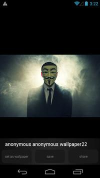 Anonymous Wallpapers screenshot 2