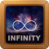 Infinity Wallpapers icon
